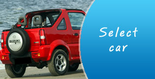 car rental skyros